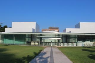 富山&石川の旅2012【ひがし茶屋街&金沢の近代建築&金沢21世紀美術館】