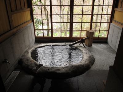 FADで2泊3日の温泉旅② 熊本県 黒川温泉「山みず木」