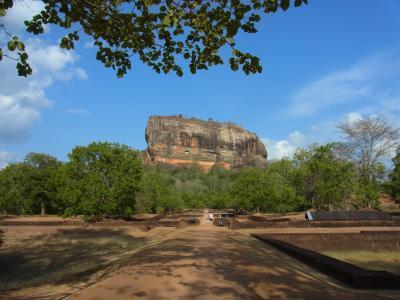 スリランカ世界遺産と癒しの旅③