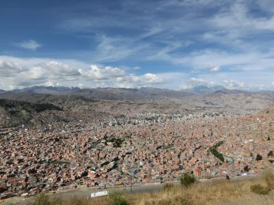 念願の南米!ペルー(マチュピチュ)&ボリビア(ウユニ塩湖)の旅 Day6