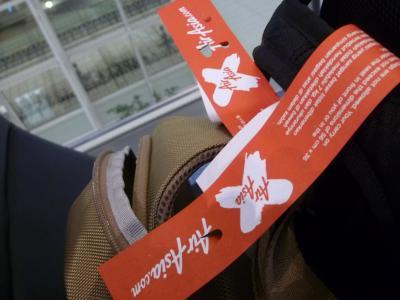 AirAsiaXで行く シンガポールB級グルメ食べ歩き 2013年3月