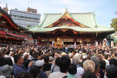 201305-4年ぶりの神田祭 Kanda Festival / Tokyo