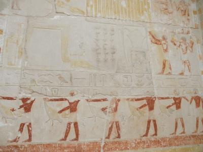 2013年エジプトへの旅 その2