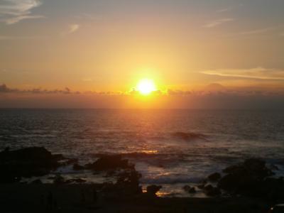近場でもちょっとリゾート感~三浦半島~夏の終わりに3世代旅行