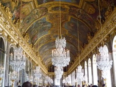 ルックJTB モンサンミッシェル地区に泊まりたい!パリから世界遺産を訪ねて7日間 ~ 4日目 ② ~