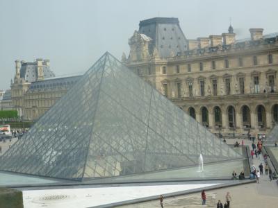 ルックJTB モンサンミッシェル地区に泊まりたい!パリから世界遺産を訪ねて7日間 ~ 5日目 ① ~