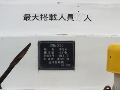 田子の浦 シラス漁