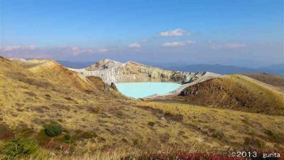 草津温泉の旅