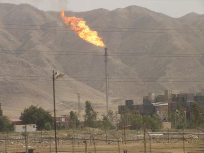 ペルシャの旅 イラン・アフワーズ編 ☆☆ 豊富な石油と天然ガス輸出再開に期待!! ☆☆