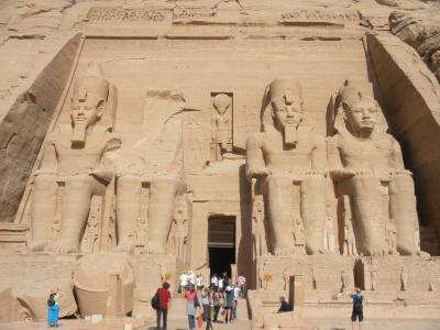 2013年エジプトへの旅 その5