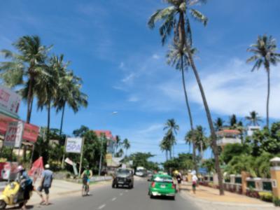 2013年GW ベトナム旅行(3日目その3)ムイネー観光