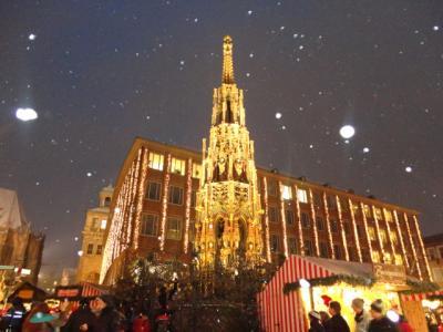 2011 ドイツクリスマスマーケットめぐり