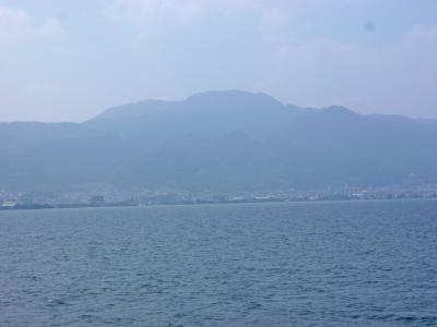 琵琶湖1 ミシガンクルーズ