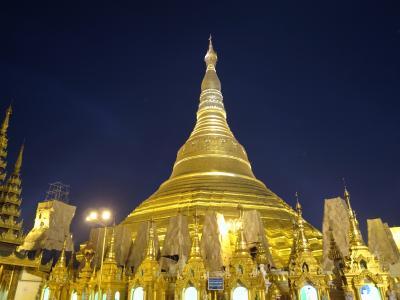 細かいところは完全ノープランで行くミャンマー7日間の旅(Part4/4)【ヤンゴン、バンコク編】