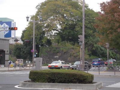 武蔵四ツ谷周辺散策