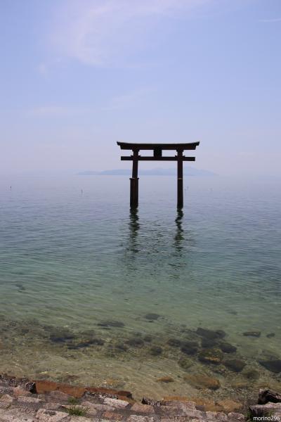 白洲正子の愛した近江:西近江を訪ねて