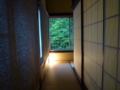 静岡~梅ヶ島温泉①
