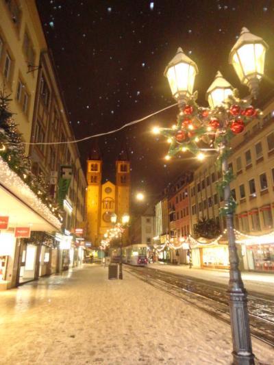 2013ドイツクリスマスマーケット巡り