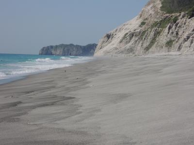 2013年待てない夏・5月新島再び・・