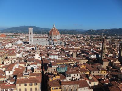 フィレンツェ 憧れの歴史都市