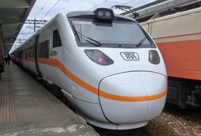 2011年GW韓国経由・台湾一周鉄道の旅 (2) 基隆・花蓮編