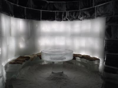 2013ノルウェー 白夜にムンクを想う・モニター旅行05 ホニングスボーグの白夜