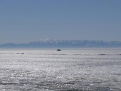 細かいところは完全ノープランで行くロシア横断1万km9日間の旅(Part5/6)【イルクーツク、バイカル湖編】
