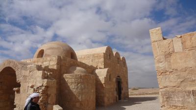 アムラ城~王様たちの不夜城