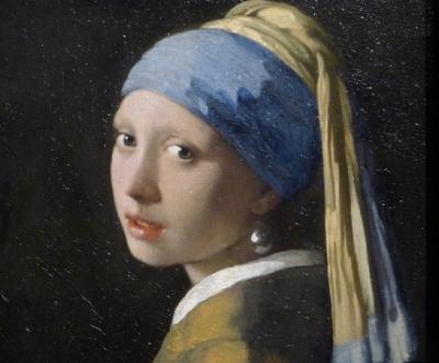 西欧9日間5カ国を駆け巡る⑤ オランダ★ハーグ、デルフト 真珠の耳飾りの少女は何処へ