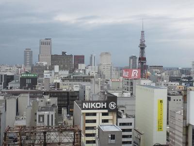 函館、小樽2泊3日の旅