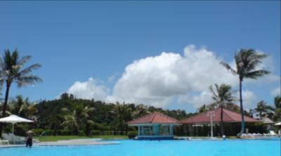 2009年沖縄旅行