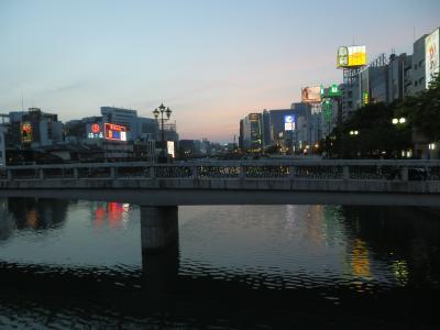 九州北部2013GW旅行記 【14】福岡