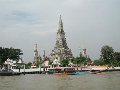 タイ バンコク・アユタヤ