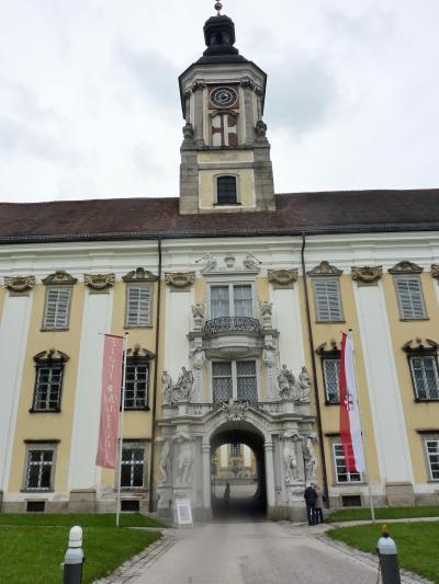オーストリアの初夏(?)、2013(その3)