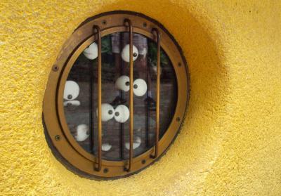 宮崎アニメの息づかいが聞こえるジブリ美術館と井の頭公園/東京・吉祥寺
