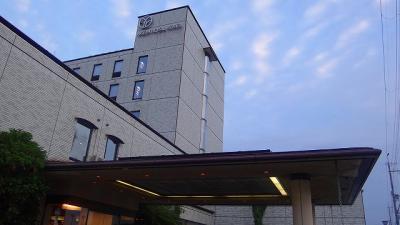 庭園紀行(173)・・・赤穂ロイヤルホテル 宿泊記