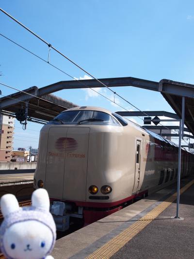 2010夏休み☆サンライズにのって出雲まで☆5日間(島根)
