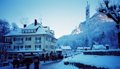 すべてはここから!初・海外は新婚旅行 『クリスマスムードあふれるドイツ ~メルヘンの国へ~』 前編