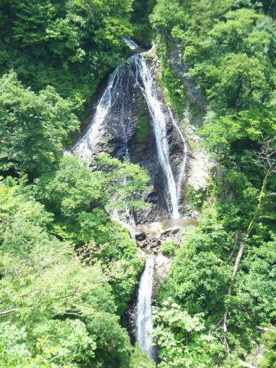 山形県 七ツ滝