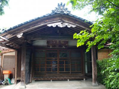 願浄寺(村上市寺町)
