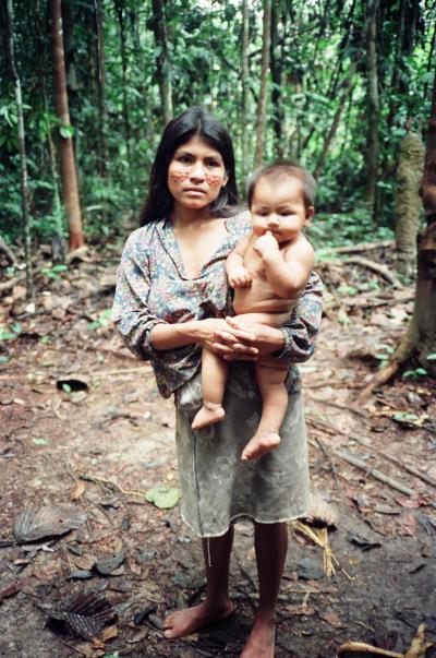 イキトス(ペルー)- マチュピチュに降った雨がアマゾン河となる都市