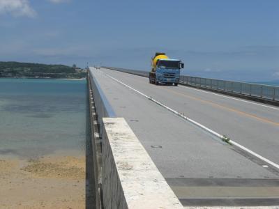 沖縄わんぱく旅行! 9