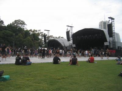 SOUNDWAVE 2011