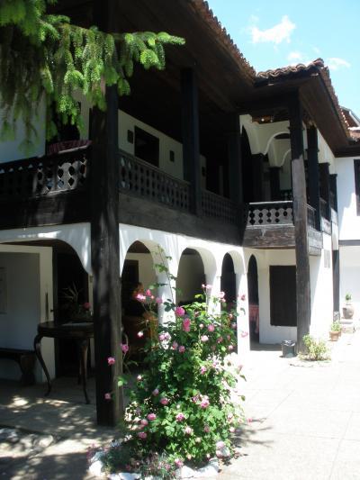 ブルガリア&ルーマニア 【30】カザンラク・クラタ民俗博物館
