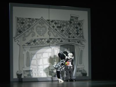 夢の東京ディズニーランド&横浜アンパンこどもミュージアム・モールの旅(2007年9月1日~9月3日)