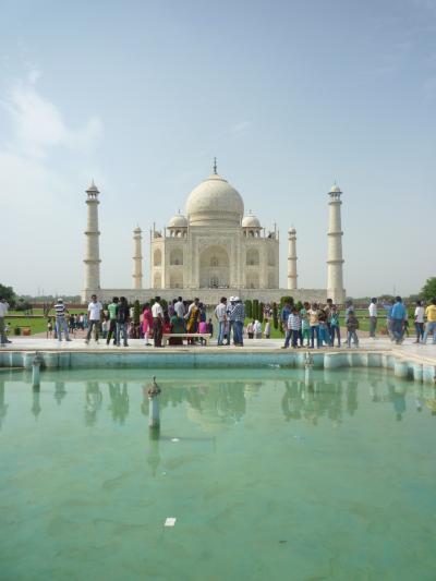 インド世界遺産めぐり 2
