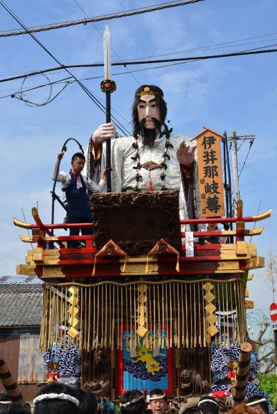 「 佐原囃子が聞こえてくら~  佐原の大祭 夏祭り 」 2013