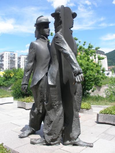 ブルガリア&ルーマニア 【32】ガブロヴォ