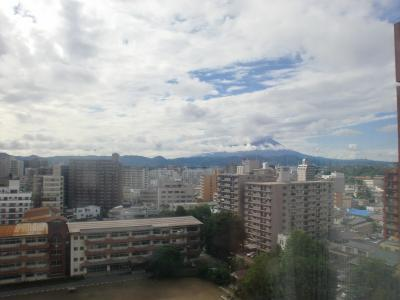 盛岡市から秋田へ走ります。