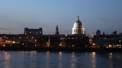 2度目のイギリス!ロンドン&カンタベリー